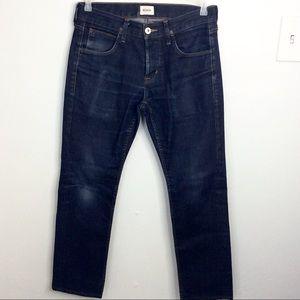 Hudson Jeans Byron 5 pocket straight size 30